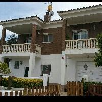 Casa 4 vientos vistas a Montserrat