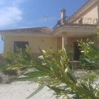 Finca Rustica con Casa Rural y piscina, Almoardi, Alicante