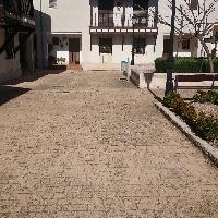 casa en chinchon