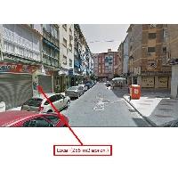 Local comercial en calle Alfambra en Málaga