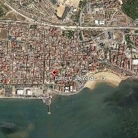 casa independiente en centro urbano de Puerto Real