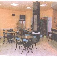 Cafeteria/Bar/Oficina