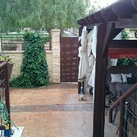 adosado en urbanizacion piscina y zonas verdes