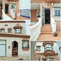 Casas adosadas en Chiclana de la Frontera