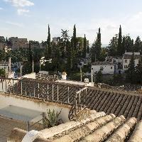 Casa en el Albayzín de Granada