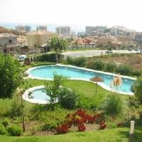 Magnifico apartamento VISTAS AL MAR, a 700m playa en precioso conjunto residencial