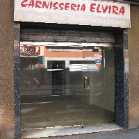 LOCAL COMERCIAL EN CALLE ESPRONCEDA 377