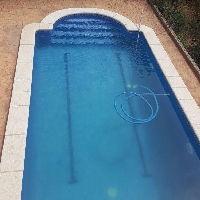 Se vende casa a cuatro vientos con piscina