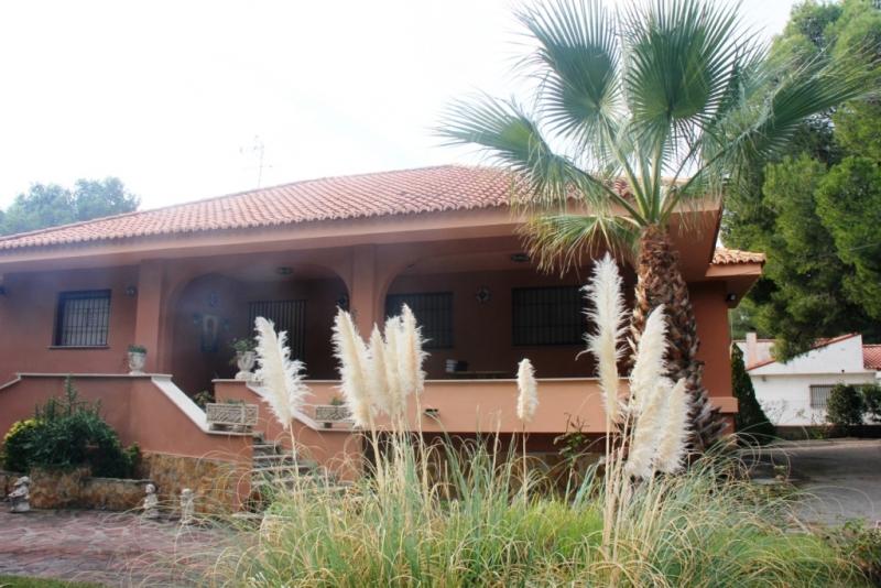 Casas chalets adosados en valencia zona betera urbanizaci n la torre de portacoeli - Casas en betera ...
