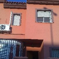 venta casa adosada en Guillena