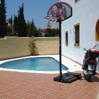 Casa adosada con piscina privada