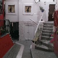 casa Cudillero
