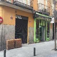 Alquilo local zona Sol de Madrid