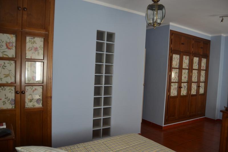 Dormitorio principal en planta alta