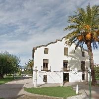 Casa colonial en Tortosa