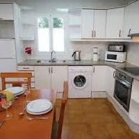 Bonito apartamento en venta en Port d'Addaia.
