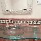 Baño completo habitación principal