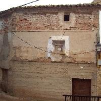 2 casas de pueblo