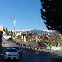 Piso en el Realejo, en urbanización con Piscina