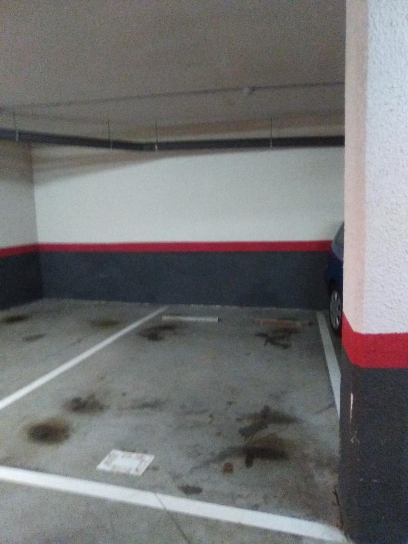 Plazas de garaje en vizcaya venta parcela garaje en for Pisos alquiler usansolo
