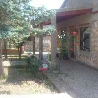Chalet independiente en Rodanas (Epila)