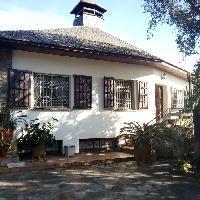 Casa cuatro vientos en Sant Cebria de Vallalta parque natural del Montnegre