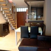 Precioso duplex en Montbau