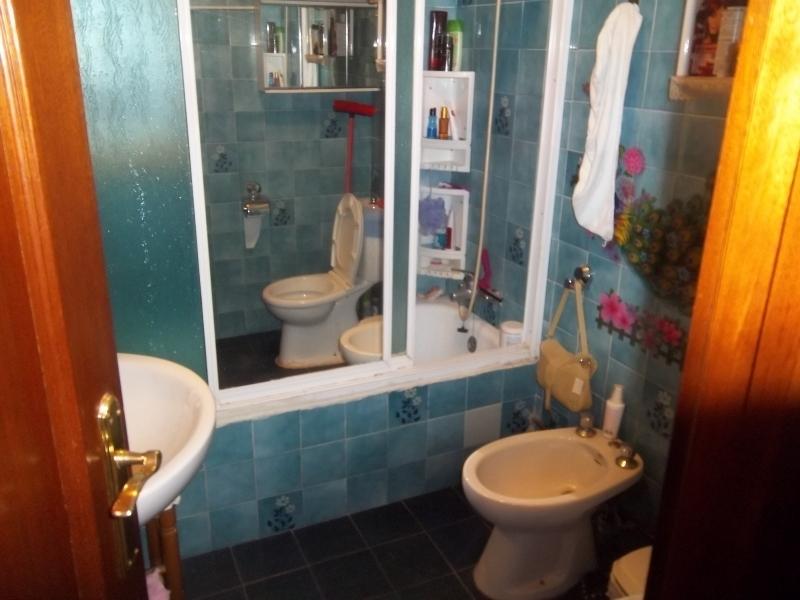 Uno de los 3 baños completos