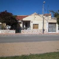 Casa en venta en Santiago de la Ribera