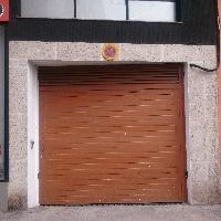 Vendo plaza de garaje en Traviesas