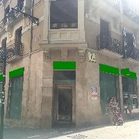 Local comercial calle Mercaderes