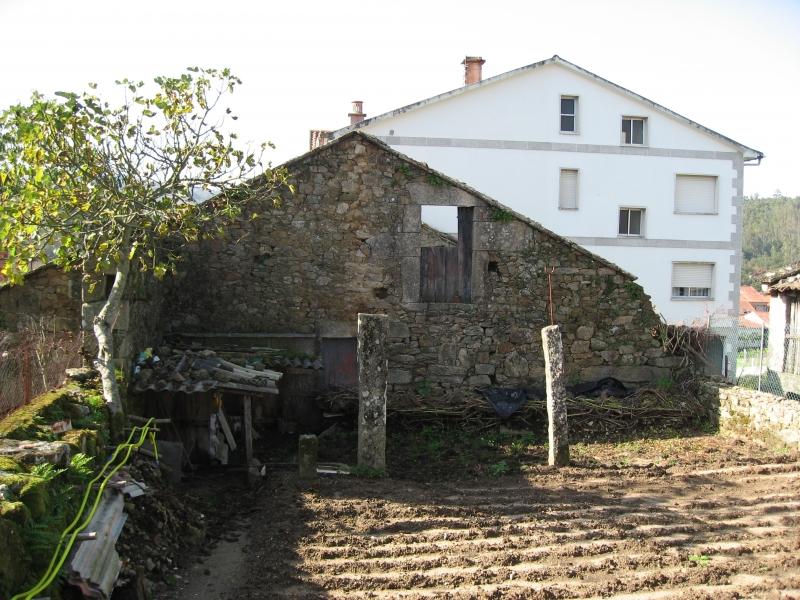 Casas chalets adosados en pontevedra casa piedra - Casas prefabricadas pontevedra ...