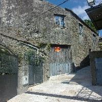 casa piedra para restaurar