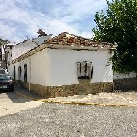 Vendo casa de pueblo en la Estación de Gaucín (Bda. El Colmenar)