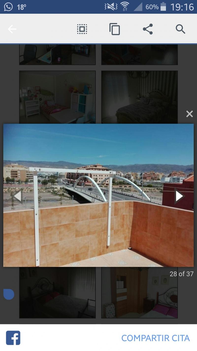 Casas chalets adosados en almer a vivienda triplex - Vivienda en almeria ...