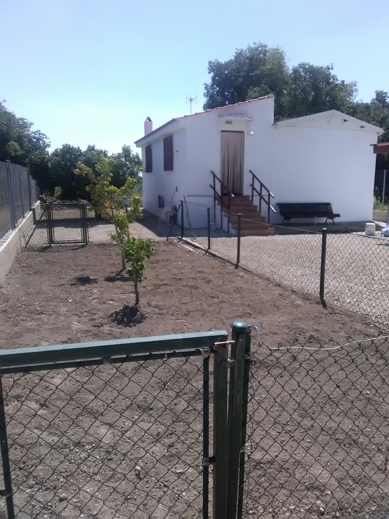 Casas chalets adosados en valencia vendo casa de campo oportunidad - Casa de campo valencia ...
