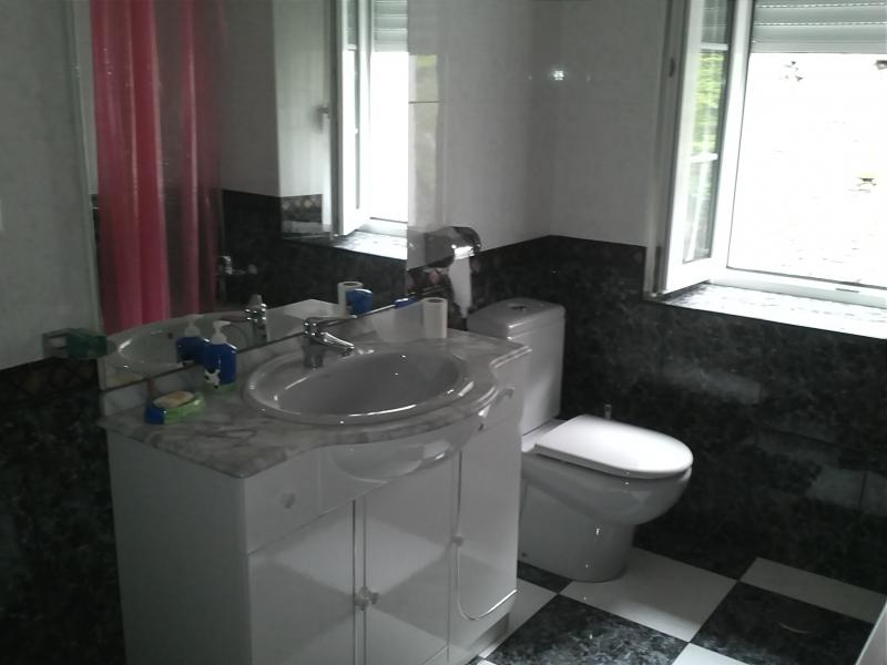 Baño planta baja reformado