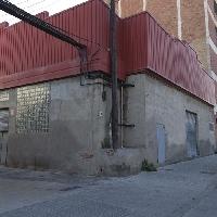 Local comercial Av. Carrilet nº 185-187 Hospitalet de Llobregat