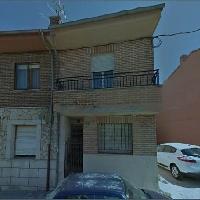Se vende casa en Canalejas de Peñafiel