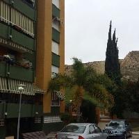 Piso en venta en Parque Florida, Málaga