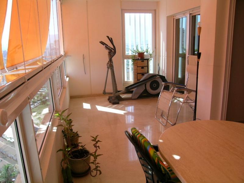 3- Terraza 18 m², con vistas espectaculares