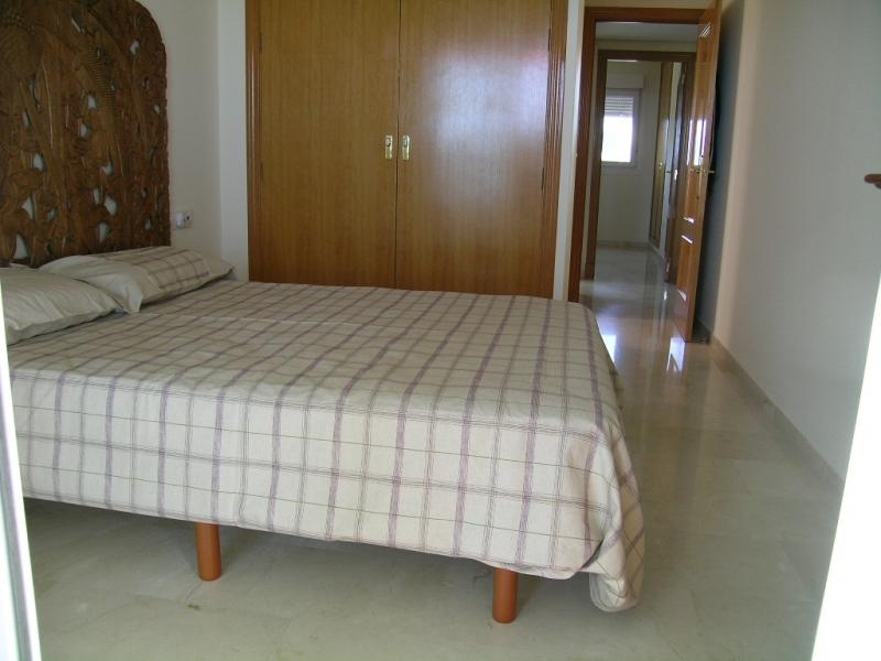 7- Una (de dos) habitaciones