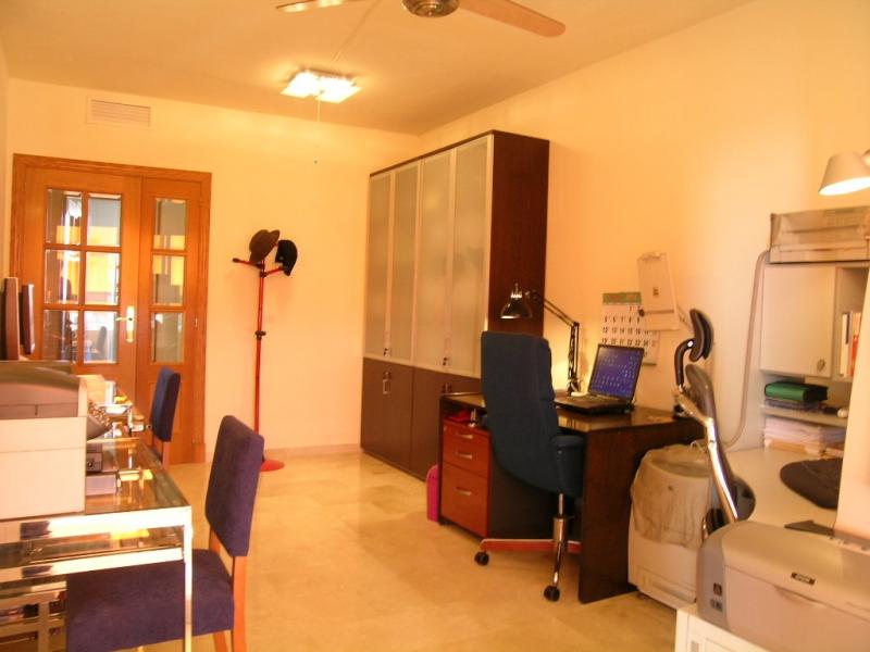 8- Oficina