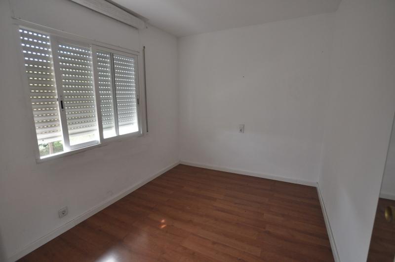 dos habitaciones dobles + principal (todo exterior)