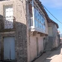 Se vende casa en A Ribeira Sacra (Ourense)