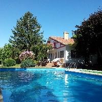 Casa con terreno en venta en Ancin