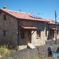 Chalet a estrenar en venta en Sierra de Gredos