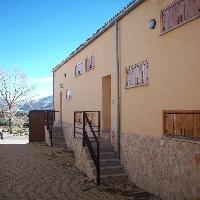 Viviendas adosadas a estrenar en Sierra de Gredos