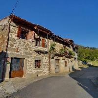 Casa restaurada en venta en Sierra de Gredos