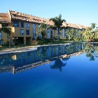 Apartamento con jardín en venta  en Bahía de Marbella